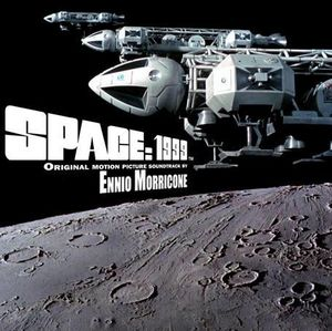 Space: 1999 /  O.S.T. [Import]