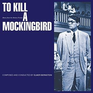 To Kill A Mockingbird /  O.S.T. [Import]