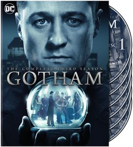 Gotham: The Complete Third Season (DC)
