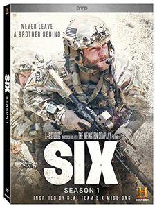Six: Season 1