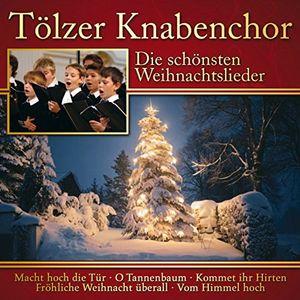 Jonas Kaufmann Weihnachtslieder.Die Schonsten Weihnachtslieder Tolzer Knabenchor