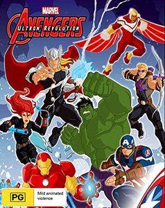 Avengers Assemble: The Ultimates [Import]