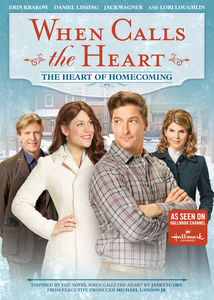 When Calls The Heart: The Heart of Homecoming