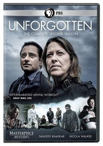 Unforgotten: The Complete Second Season (Masterpiece)