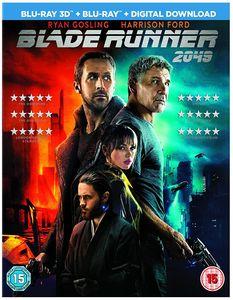 Blade Runner 2049 (3D + 2D) [Import]