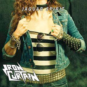 Jaguar Spirit [Import] , Iron Curtain