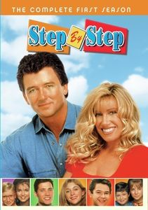 Step By Step: The Complete First Season , Patrick Duffy