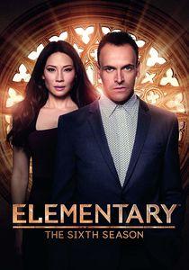 Elementary: The Sixth Season , Jonny Lee Miller