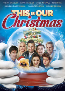 This Is Our Christmas , Margaret O'Brien
