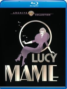 Mame , Lucille Ball