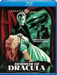 Horror Of Dracula , Peter Cushing