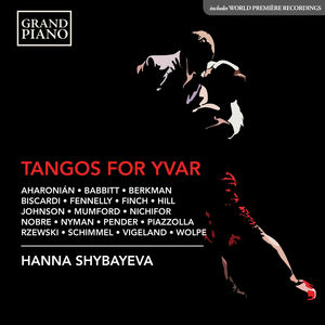 Tangos for Yvar