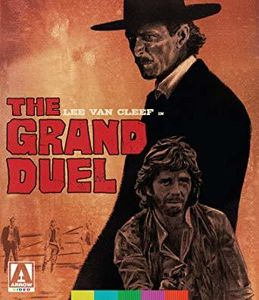 The Grand Duel , Lee Van Cleef