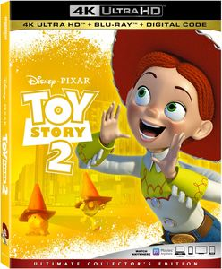 Toy Story 2 , Tom Hanks