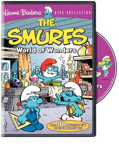 The Smurfs: World of Wonders