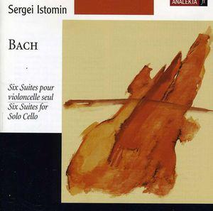 Six Suites for Solo Cello