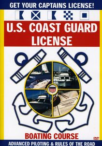The Coast Guard License