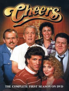 Cheers: The First Season