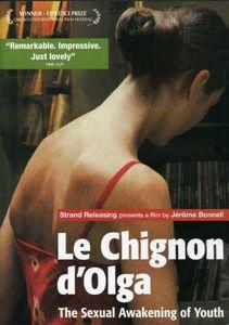 Chignon D'olga