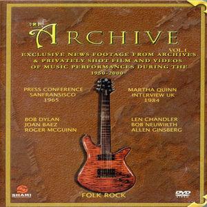 Archive 1: Folk Rock