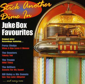 Juke Box Favorites /  Various