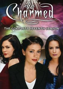 Charmed: The Complete Seventh Season , Billy Kay