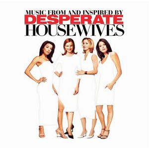 Desperate Housewives: Music Inspired By