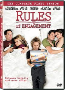 Rules of Engagement: Complete First Season