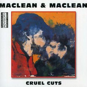Cruel Cuts [Import]