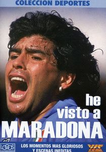 He Visto a Maradona [Import]