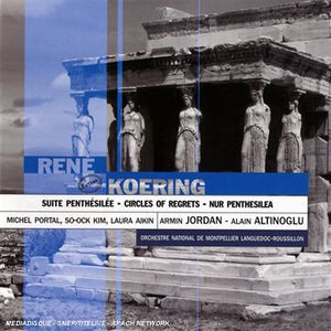 Koering: Circles of Regrets