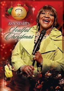 Ann Nesby's Soulful Christmas