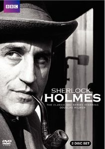 Sherlock Holmes: The Classic BBC Series