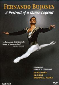 Fernando Bujones: A Portrait of an American Dance Legend