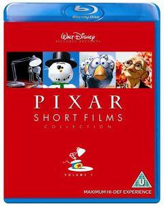 Pixar Shorts [Import]