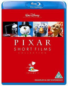 Pixar Shorts [Import]