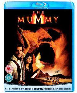 Mummy [Import]