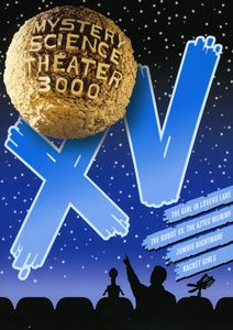 Mystery Science Theater 3000: Volume XV