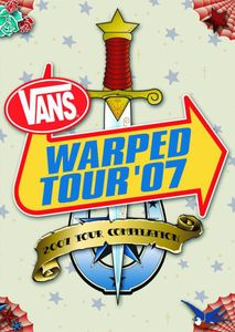 Vans Warped Tour 2007