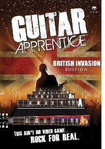 Guitar Apprentice: British Invasion