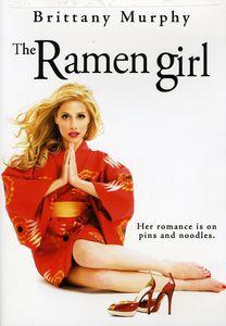 The Ramen Girl