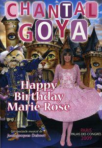Happy Birthday Marie-Rose [Import]
