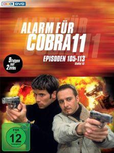 Alarm Fuer Cobra 11-S.11 [Import]