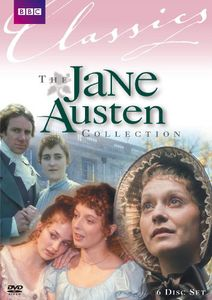 The Jane Austen Collection , Gwyneth Paltrow