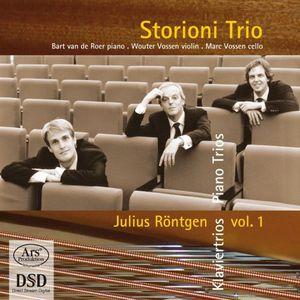 Complete Piano Trios 1