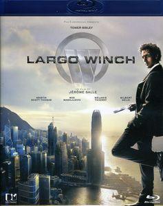 Largo Winch [Import]
