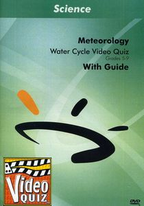 Water Cycle Video Quiz