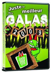Juste Le Meilleur Des Galas 2009 [Import]