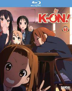 K-On!-Vol. 3