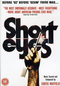 Short Eyes [Import]
